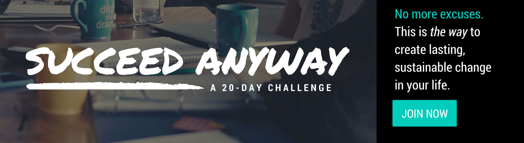 20 Day Challenge