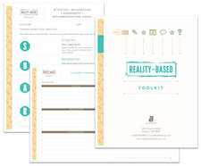 Reality Based Toolkit