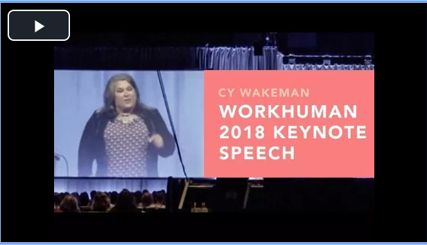 Cy Wakeman Demo Video
