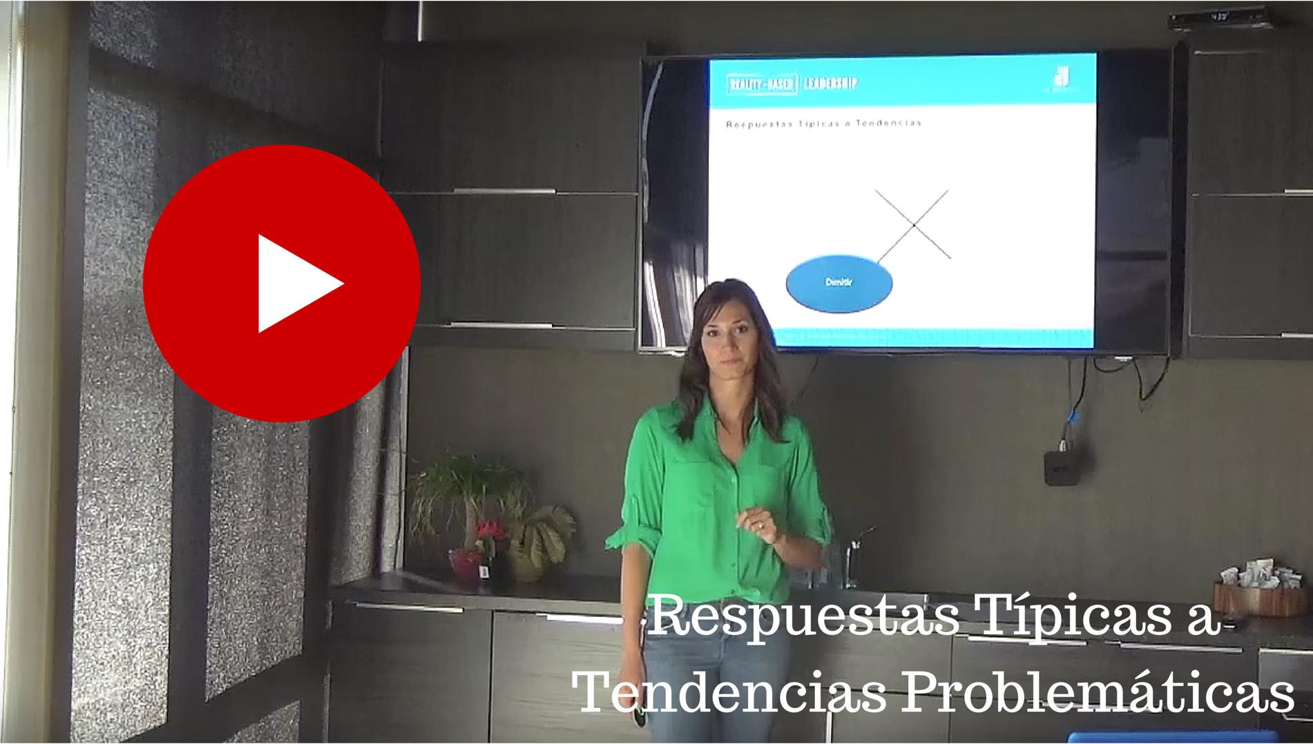 Ana Martos (Español) Demo Video