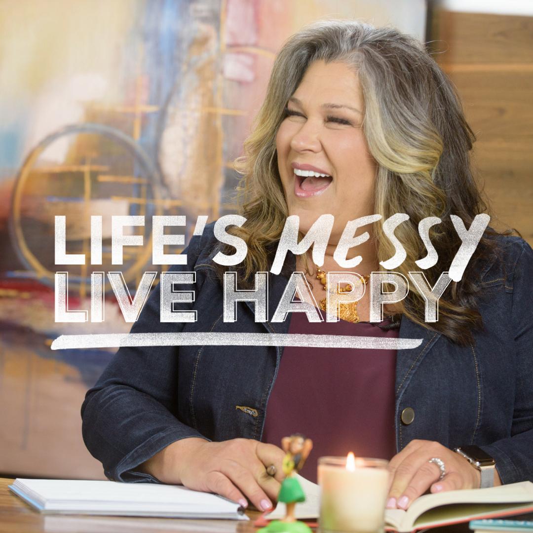 Life's Messy, Live Happy Show